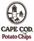 Cape Cod Potato Chips logo