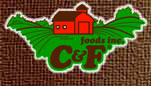 C & F Foods logo