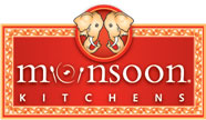 Monsoon Kitchens logo