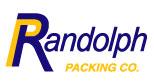 Randolph sausage logo