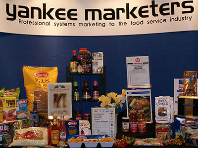 Yankee Marketers products