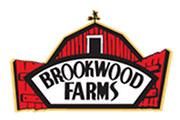 brookwood farms logo