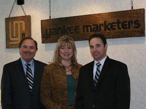 Yankee Marketers Management Team