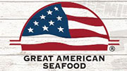 Great American seafood logo