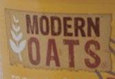 modern oats logo