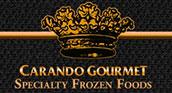 carando gourmet foods logo