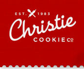 christie cookie logo