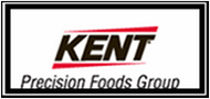 Kent food logo