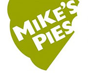 Mike's Pies logo