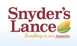 Snyder's Lance logo