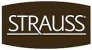 Strauss Brands logo