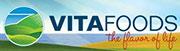 Vita Foods logo